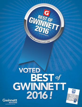 Kinsey Smiles | Best of Gwinnett 2016